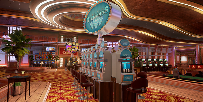Best android casinos