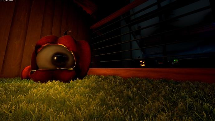 YardPumpkin