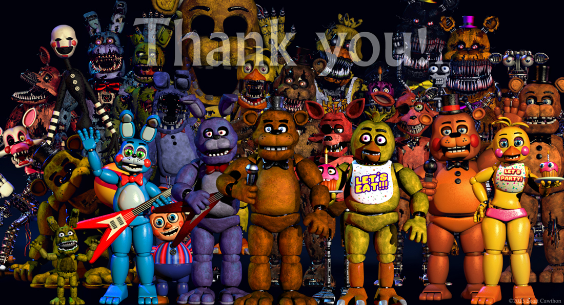 my personal fnaf world experience wait an rpg game station