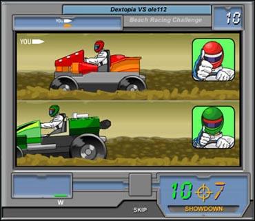 lego racing games online