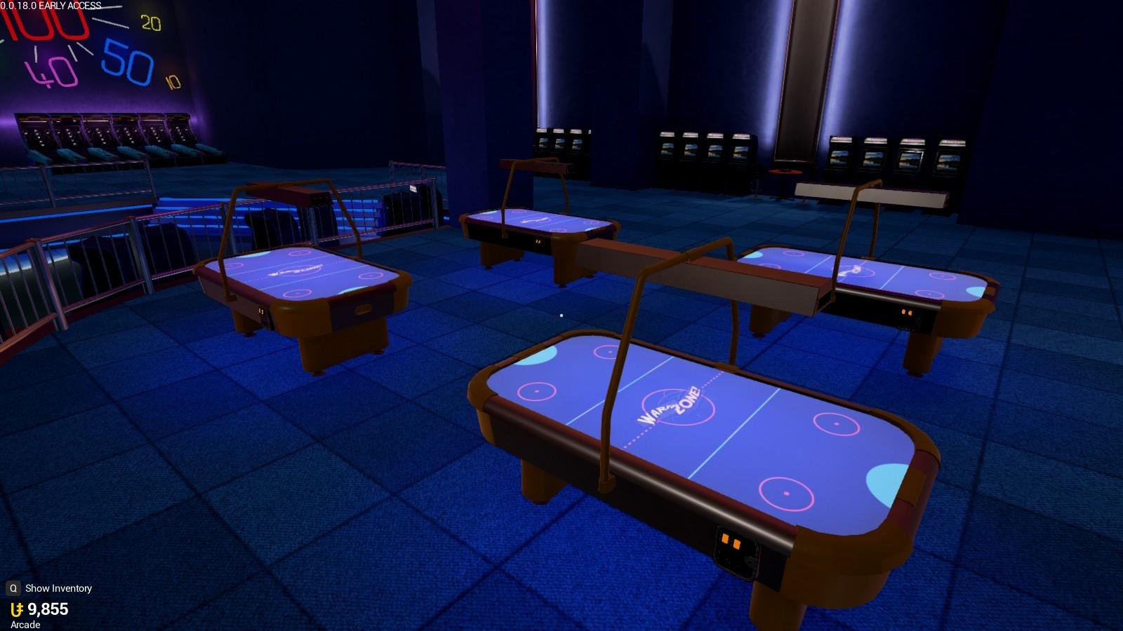 tower unite casino