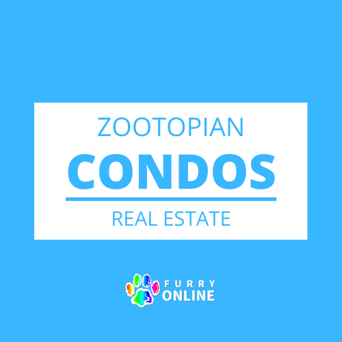 Zootopian Condos, real estate