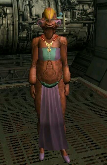Looking For Help Importing My Star Wars Galaxies Character
