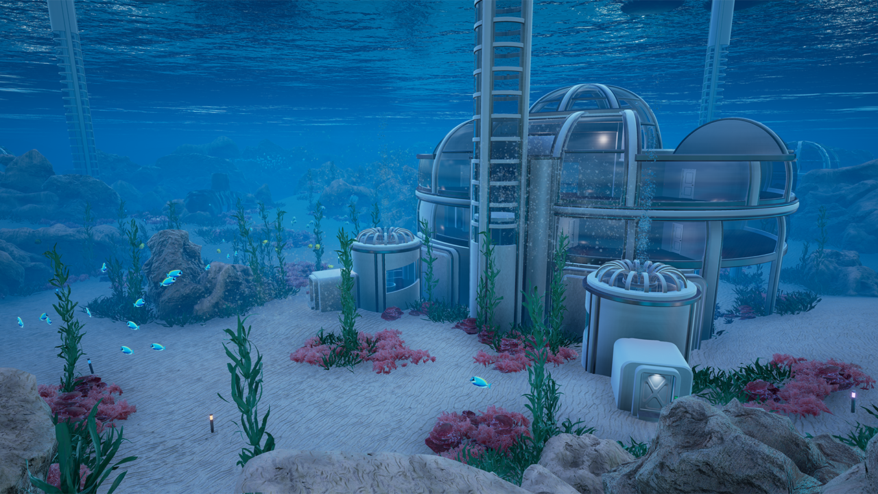 Extreme Depths And Heights Update 2 New Condos 0 3 1 0