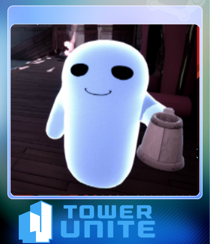 Ghost card