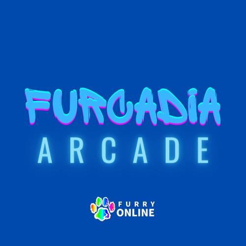 Furcadia Arcade